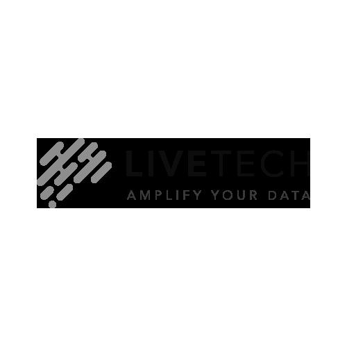 livetech logo