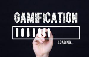 Shopping gamification