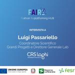 CRS Laghi Luigi Passariello
